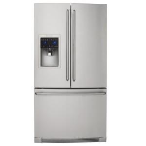 Electrolux 22.6 cu. ft. French Door Refrigerator in Stainless Steel, Counter Depth