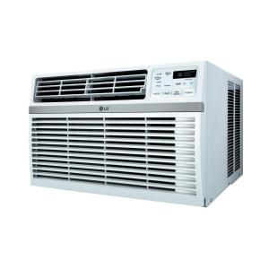 Lg electronics 15 000 btu window air conditioner with remote for 15 000 btu window air conditioner
