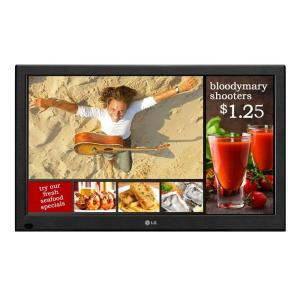 LG Electronics Commercial 32 in. 720p 60Hz LED Internet Capable Digital Signage HDTV