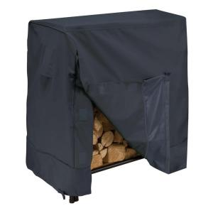 Classic Accessories 4 ft. Firewood Rack Cover by