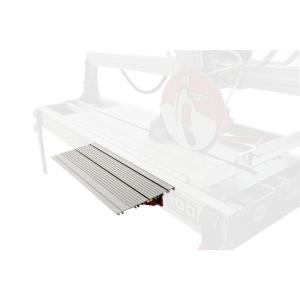 Rubi Table Extension Tile Saw