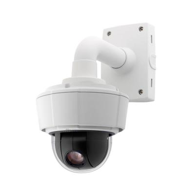 Axis Wired 420 TVL Indoor P5532 PTZ Surveillance/Network Camera - Color-DISCONTINUED