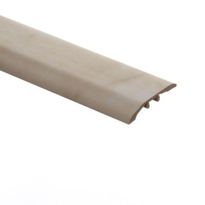 Livorno Onyx 5/16 in. Thick x 1-3/4 in. Wide x 72 in. Length Vinyl Multi-Purpose Reducer Molding Product Photo