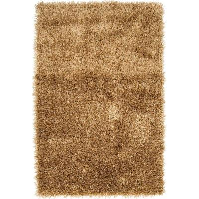 Artistic Weavers Hampton Gold 5 ft. x 8 ft. Area Rug