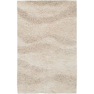 Artistic Weavers Cahaba Ivory 3 ft. 6 in. x 5 ft. 6 in. Area Rug