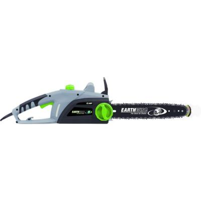 Earthwise Corded 14 in. 120-Volt/10 Amp Electric Chainsaw