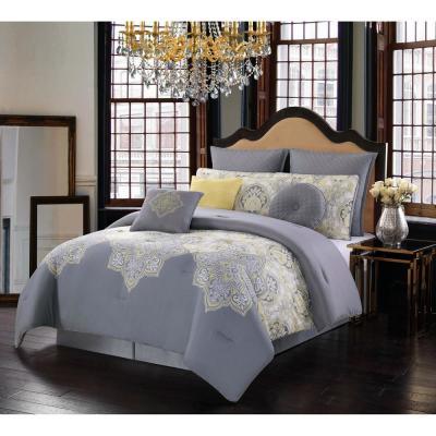 Melania Comforter Set