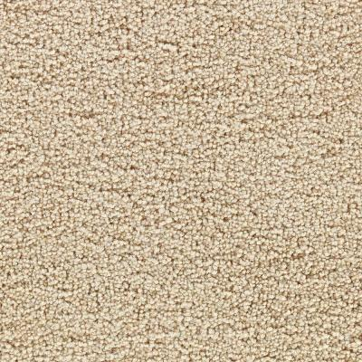 Weston Park Honey Nougat - 6 in. x 9 in. Take Home Carpet Sample-DISCONTINUED