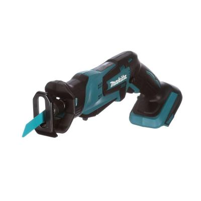 18-Volt LXT Lithium-Ion Cordless Compact Reciprocating Saw (Tool-Only)