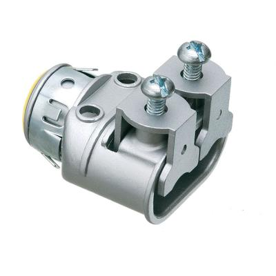 Snap-Tite 3/8 in. Duplex Saddlegrip Connector Product Photo