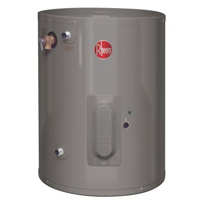 Performance 20 Gal. 6 Year 2000-Watt Single Element Electric Point-Of-Use Water Heater Product Photo