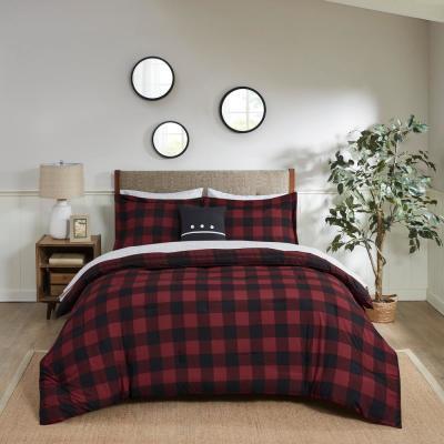 MPE Colebrook Reversible Complete Bedding Set