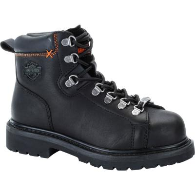 Gabby Women's Steel Toe Boot
