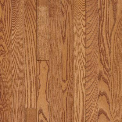 American Originals Copper Light Oak 5/16 in. T x 2-1/4 in. W x Random Length Solid Hardwood Flooring (40 sq. ft. / case) Product Photo