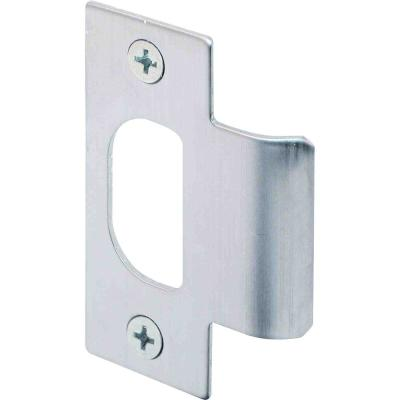 Prime-Line Stainless-Steel T-Strike Plate