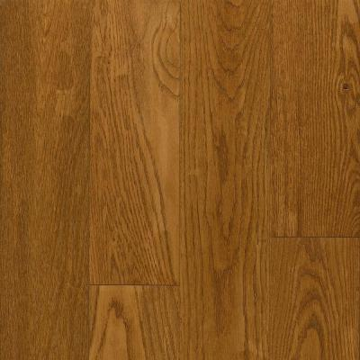 American Vintage Light Spice Oak 3/4 in. Thick x 5 in. Wide Solid Scraped Hardwood Flooring (23.5 sq. ft. / case) Product Photo