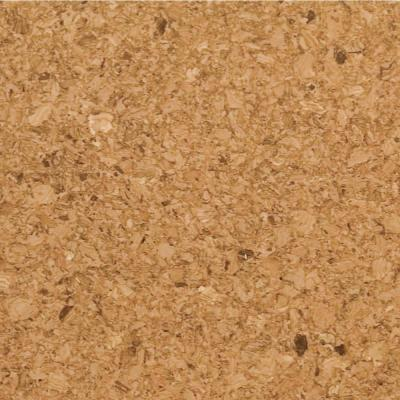 Home Legend Natural 3/8 in. Thick x 11-3/4 in. Wide x 35-1/2 in. Length Cork Flooring (23.17 sq.ft./case) HL9318