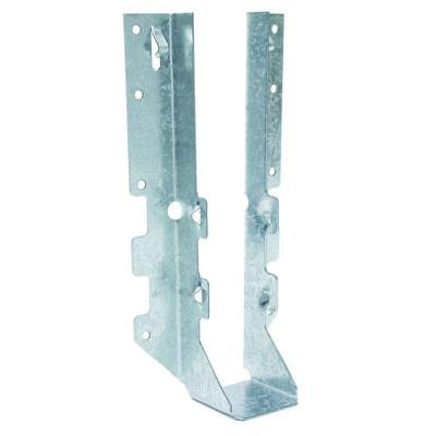 Simpson Strong-Tie 2 in. x 10 in. Double Shear Face Mount Joist Hanger
