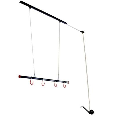 Garage Gator Manual Storage Lift System-DISCONTINUED