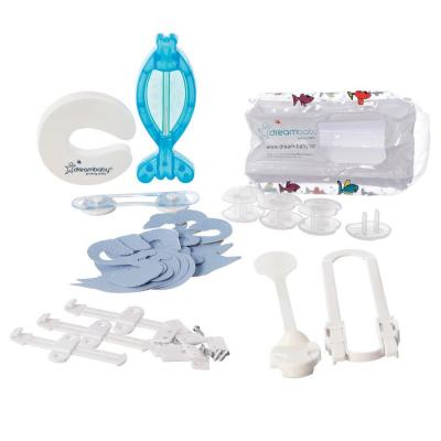 Dreambaby Bathroom Safety Value Pack (28-Piece)