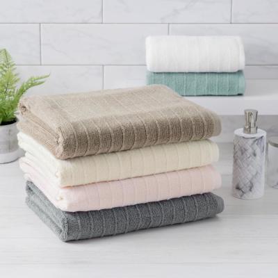 The James 6 Piece Towel Set