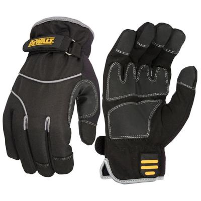 Extreme Condition Insulated Work Glove