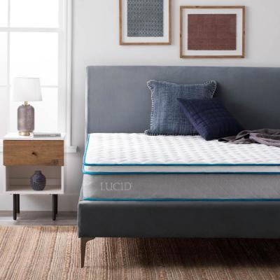 9 in. Innerspring Mattress