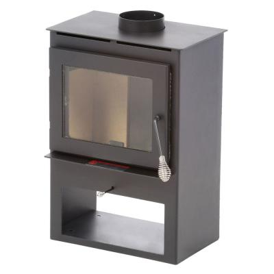 Wood-Burning Stove-17-VL - The Home Depot - Englander 1,200 Sq. Ft. Wood-Burning Stove-17-VL - The Home Depot