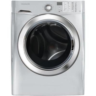 3.9 cu. ft. High-Efficiency Front Load Washer with Steam in Classic