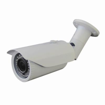 Weatherproof IR Color Security Camera