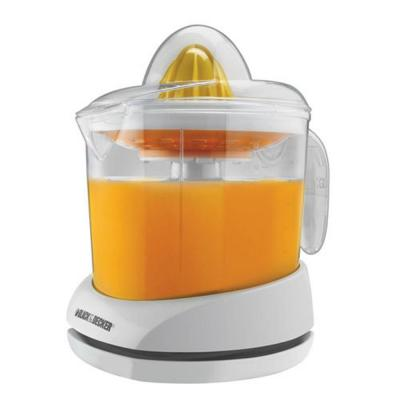 BLACK+DECKER 34 oz. Citrus Juicer-DISCONTINUED