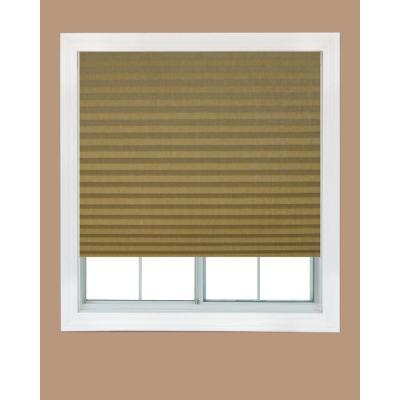 Fabric Natural Light Blocking Window Shade (4-Pack)