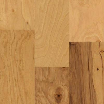 Appling Spice 3/8 in. Thick x 3-1/4 in. Wide x Varying Length Engineered Hardwood Flooring (19.80 sq. ft. / case) Product Photo
