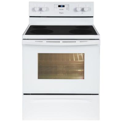 Whirlpool Oven Whirlpool Self Cleaning Oven Manual