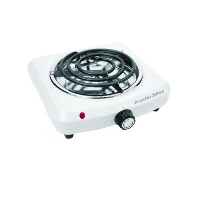 Proctor Silex 11 in. Fifth Burner-DISCONTINUED