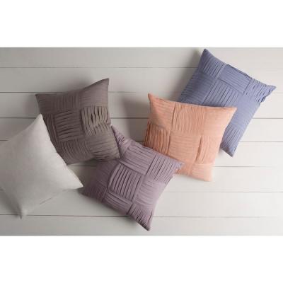 Albemarle Geometric Polyester Throw Pillow