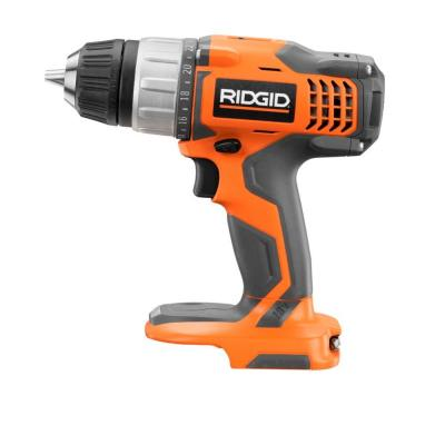 RIDGID 18-Volt Compact Cordless Drill (Tool Only)