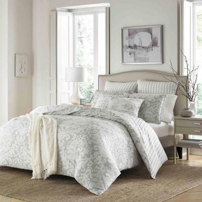 Camden Floral Cotton Comforter Set