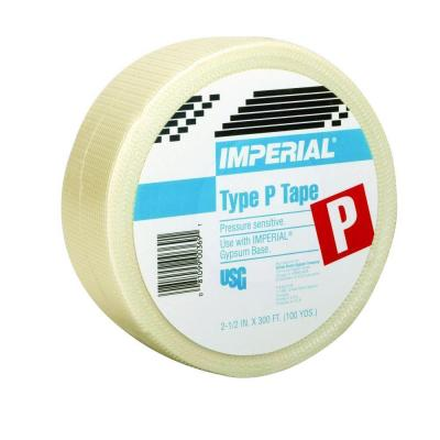 Type P 2-1/2 in. x 300 ft. Drywall Joint Tape 364820