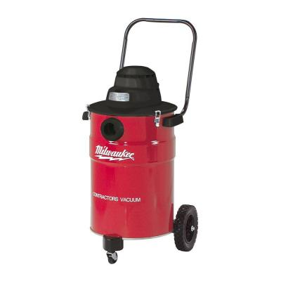 Milwaukee 10-Gal. 1-Stage Wet/Dry Vac Cleaner