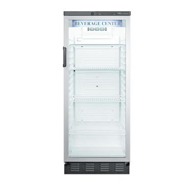 Buy cheap appliances - Summit Appliance Refrigerator. Commercial 11.0 cu. ft. Glass Door All-