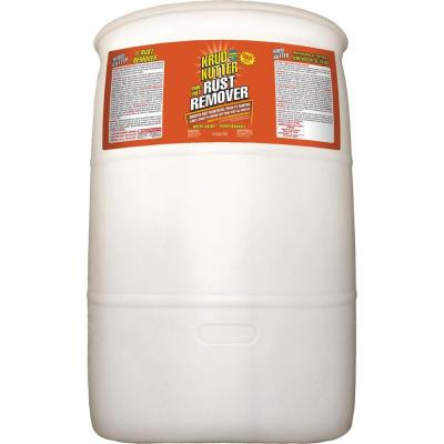 55 gal. Rust Remover Gel Product Photo