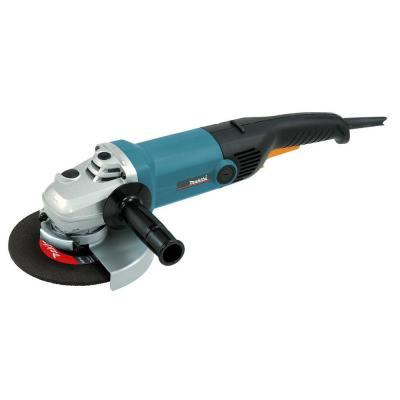 Makita 15-Amp 7 in. Angle Grinder