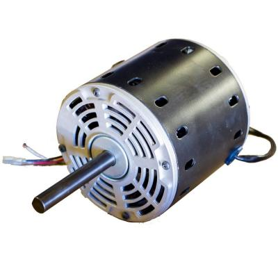 2-Speed 1/3 HP 115-Volt Evaporative Cooler Motor Product Photo