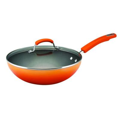 11 in. Covered Soup Pan