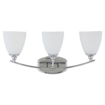 Home Decorators Collection Stansbury Collection 3 Light