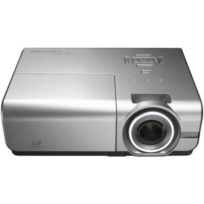 1600 x 1200 DLP Full-3D Multimedia Projector with 6000 Lumens Product Photo