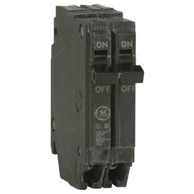45 Amp 1/2 in. Double-Pole Circuit Breaker Product Photo
