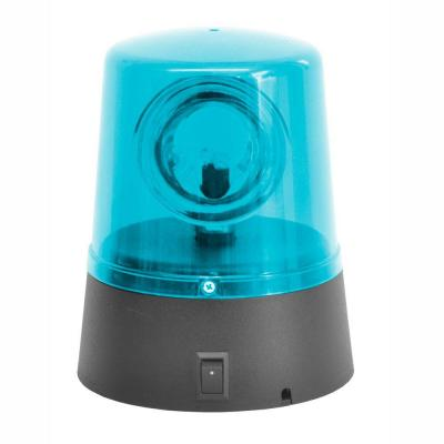 Rock Your Room 5 in. Blue Siren Light -DISCONTINUED