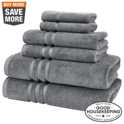 Towel Set Towels Bedding Bath The Home Depot
